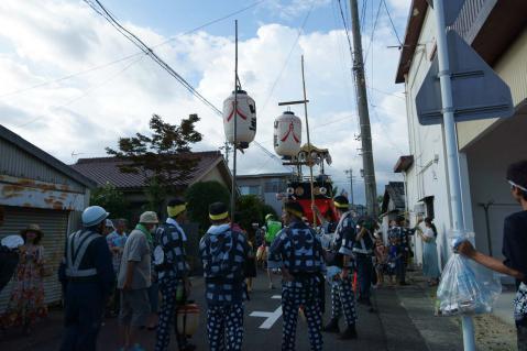 大森天王祭20120805-1