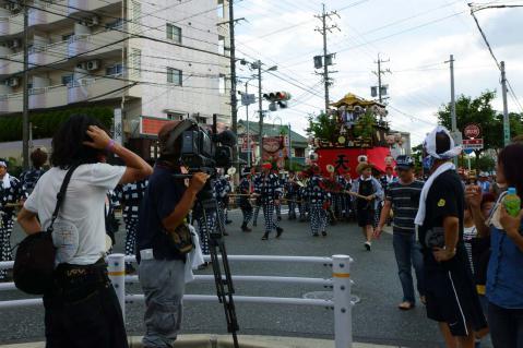 大森天王祭20120805-7