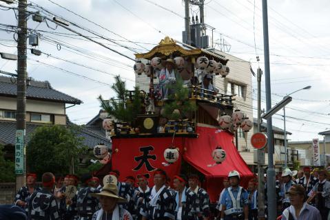 大森天王祭20120805-8