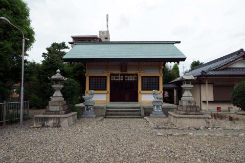 白山神社20120813-4