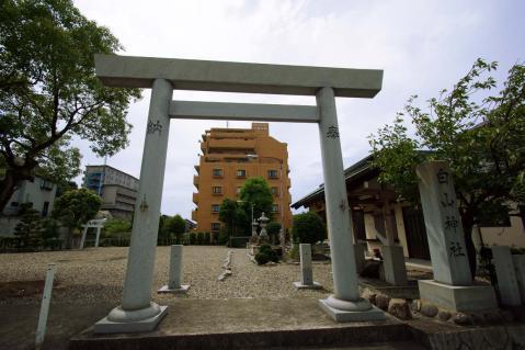 白山神社20120813-2