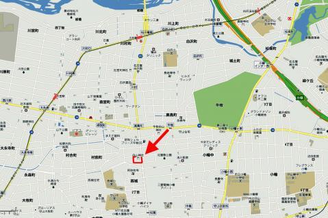 白山神社20120813-1