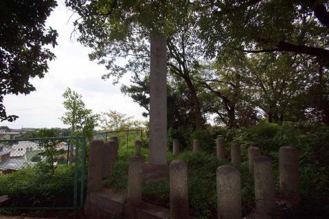 昭和天皇統監碑5