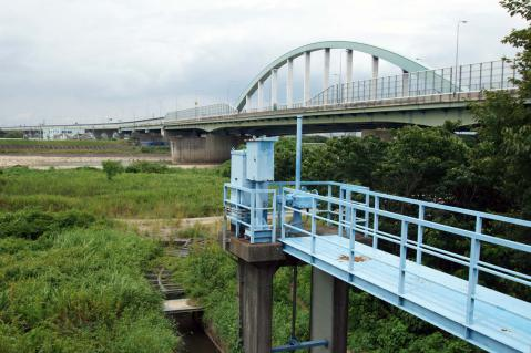 八ヶ村用水20120813-3