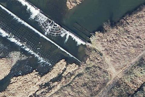 八ヶ村用水取水口20120826-14