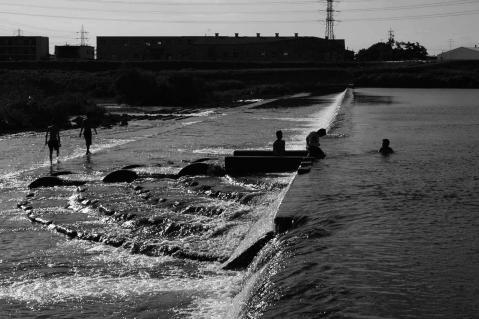 川遊び20120826-2