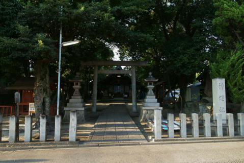 神明社20120816-2