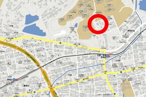 大森弁財天20110521-1
