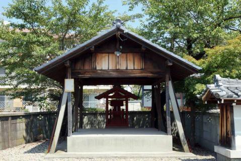 津島長命寺20120817-2