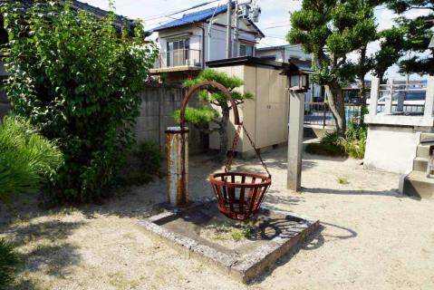 社宮司神社20120827-7