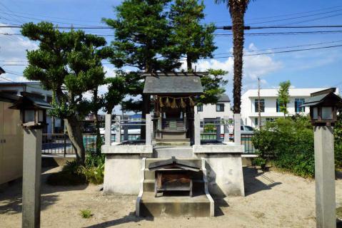 社宮司神社20120827-6