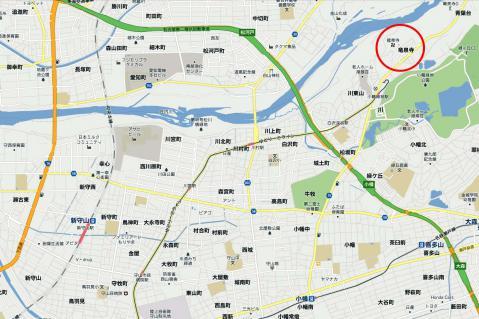 龍泉寺20120908-0