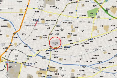 守山自衛隊20120923-1