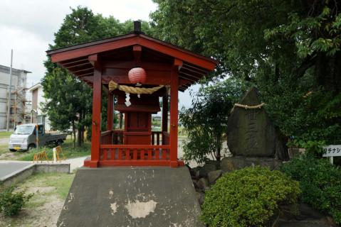中志段味八幡社20120908-9