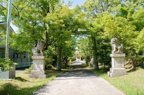 吉根八幡神社20120610-2