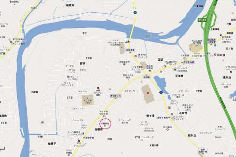 吉根八幡神社20120610-1