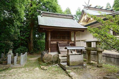 吉根八幡神社20120708-2