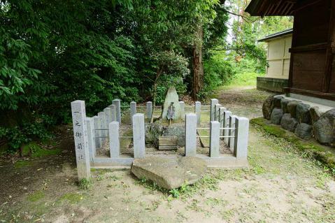 吉根八幡神社20120708-1