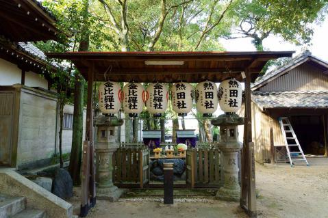 高牟神社20121008-5