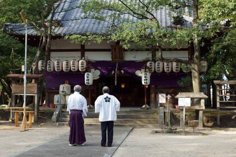 高牟神社20121008-3