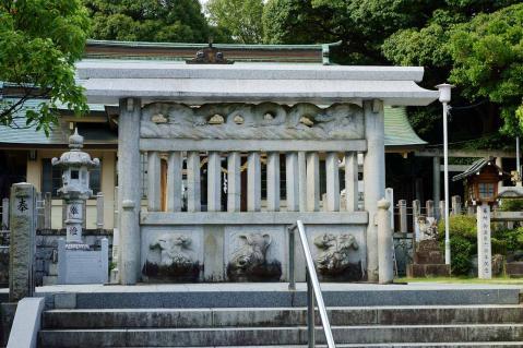 八剣神社20121006-6