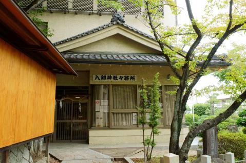 八剣神社20121006-4