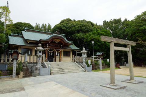 八剣神社20121006-7