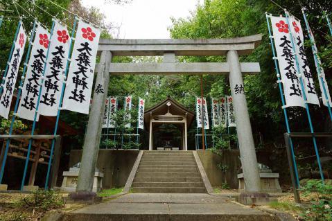 八剣神社20121006-17