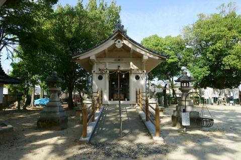 神明社20121008-4