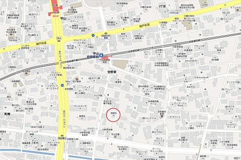 神明社20121008-1