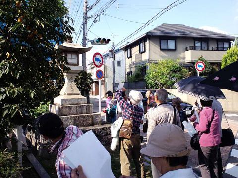 守山郷土史研究会20121020-1