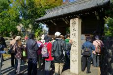 守山探検隊20121103-10