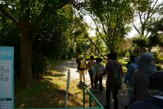 守山探検隊20121103-6