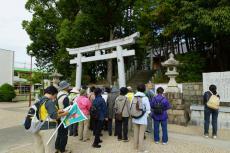 守山探検隊20121103-4