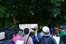 守山探検隊20121103-5