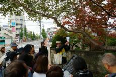 守山探検隊20121103-2