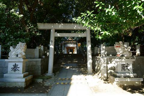 八剣神社森孝20121118-4