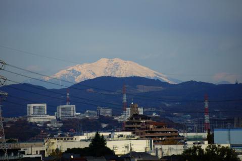 御嶽山20121124