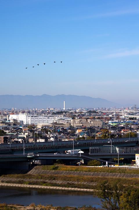 川東山から20121125-3