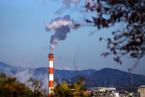 川東山から20121125-2