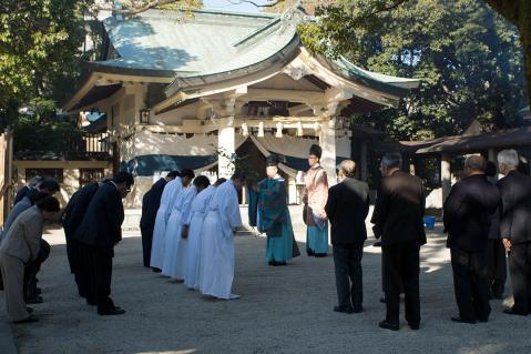 川嶋神社20130101-1
