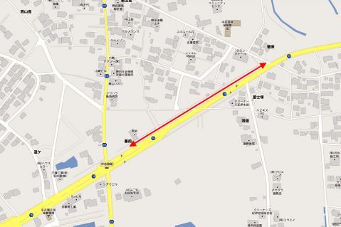 道路20130112