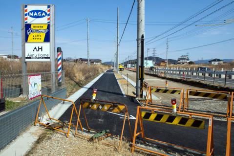 道路20130217-1