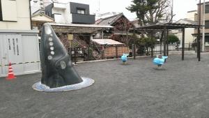品川浦公園