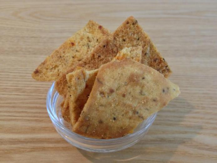 Stacy's, Pita Chips, Italian Harvest Flavored1