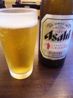 2八重ビール