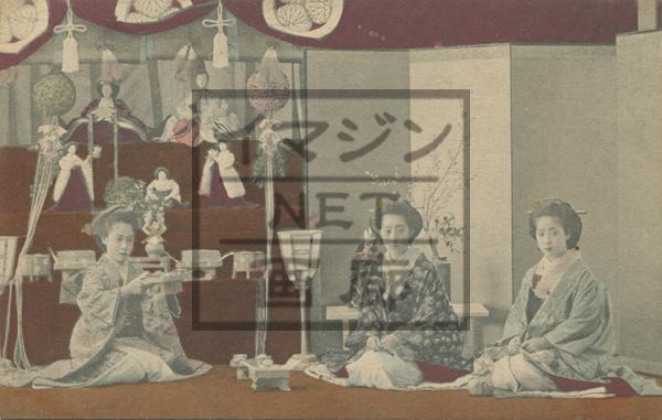 01-8004-191雛祭り