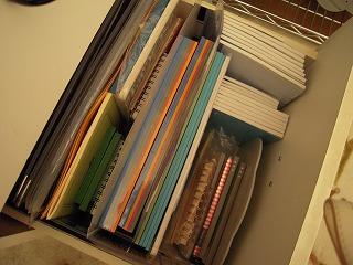 ノートコレクション