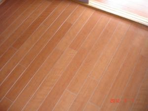 リリカラ レイフロアLAY-87308ファンシーチェリー(キッチン)