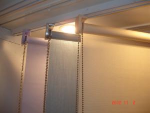 サイレントグリス SG4905ロールブラインドシステム2